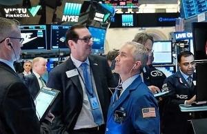 huawei ban fallout hits nasdaq as us stocks fall