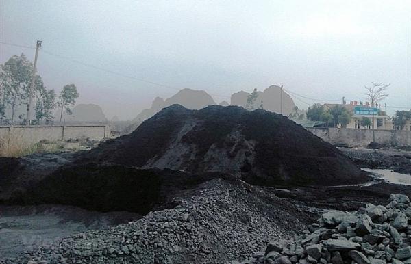 team established to supervise coal exploitation