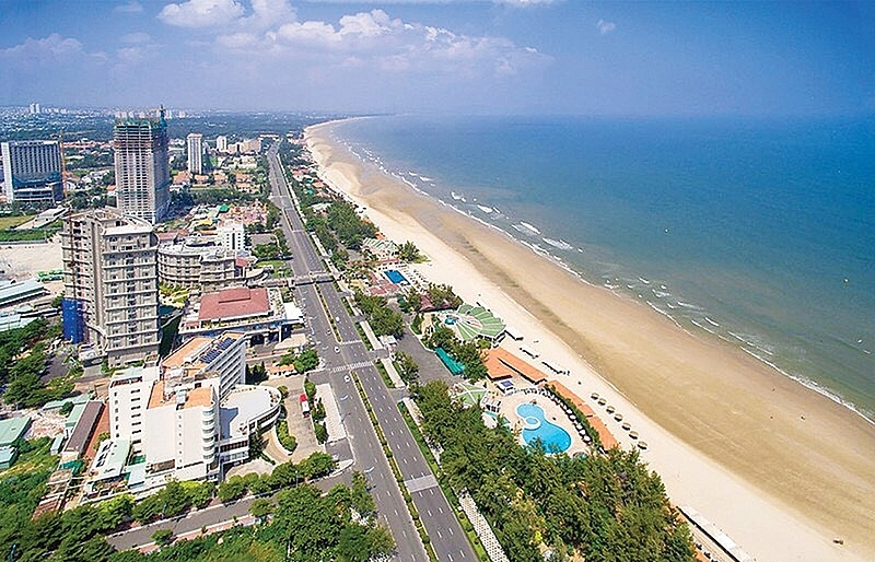 ba ria vung tau clearing away bottlenecks to prompt growth