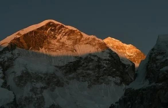 american climber dies on everest