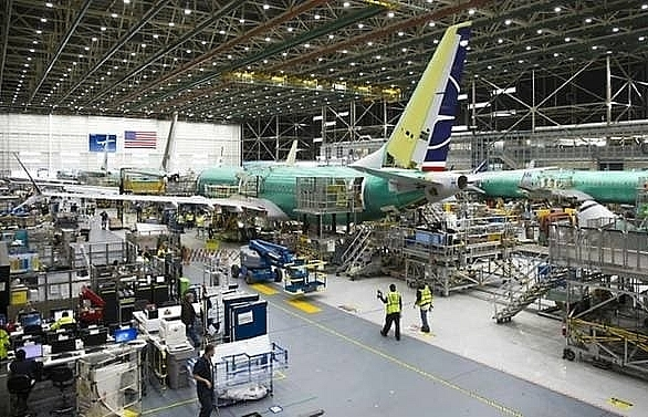 """Regulators Ponder: When Can Boeing""""s 737 MAX Fly Again?"""