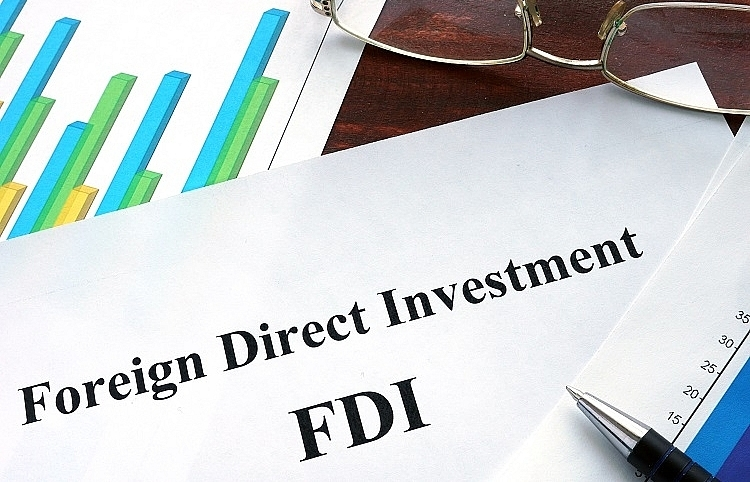 fdi commitments to vietnam hit four year high