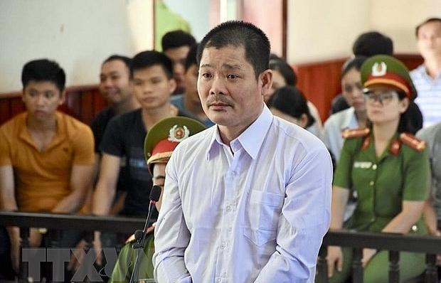 anti state agitator sentenced to six year imprisonment