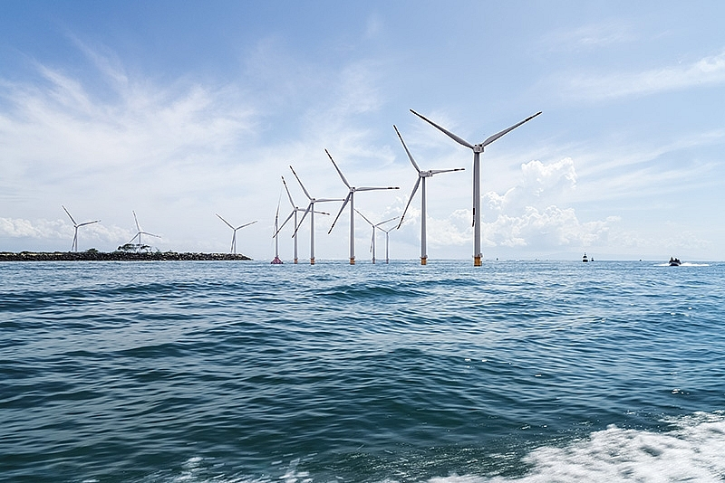 renewables rise to energy challenge