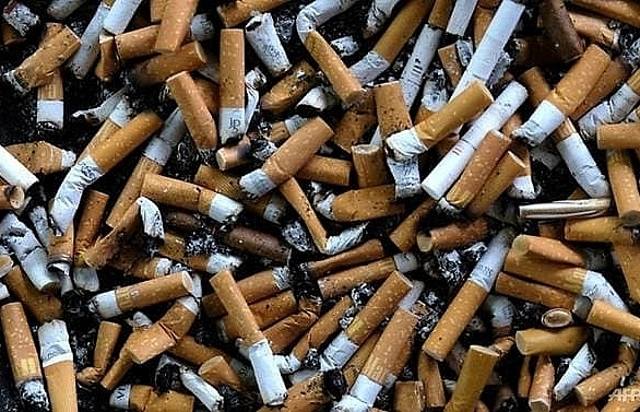 who decries big tobacco bid to rebrand world no tobacco day