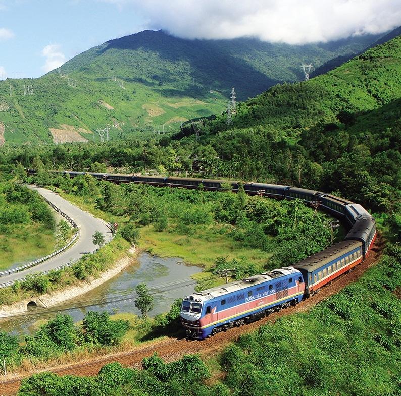 vietnam railways signals for growth