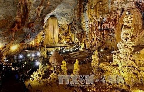 phong nha ke bang named one of top 10 wild places in region