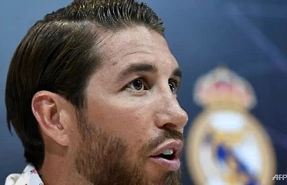 i want to retire at real madrid says ramos