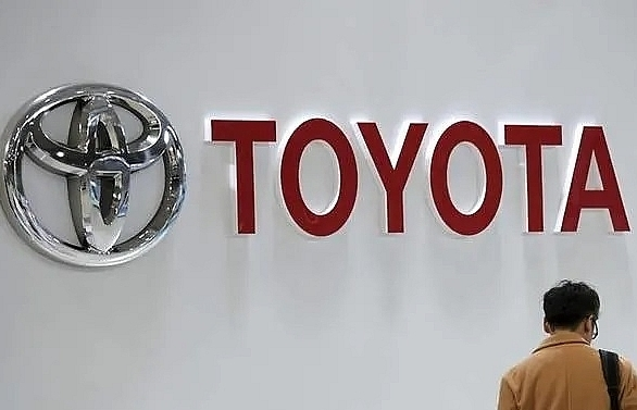 toyota announces first plant in myanmar