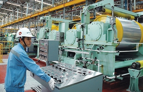 posco capital expansion at odds with inferior results