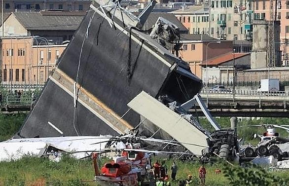 can italian infrastructure reboot post coronavirus economy