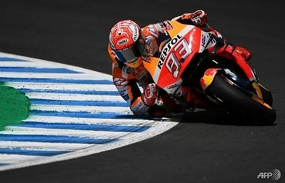 back to back motogp races proposed for spains jerez in july