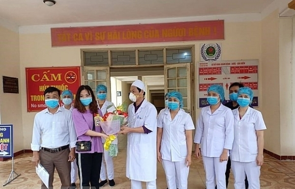 vietnam records no new covid 19 cases on may 8 morning