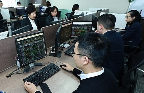 investors optimism boosts local stocks