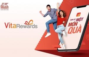 generali vietnam launches unique customer loyalty programme vita rewards