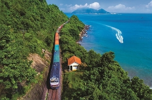 vietnam railways launches ticket purchase and payment app