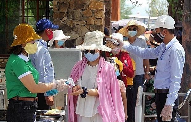 vietnam seeks to boost tourism following covid 19