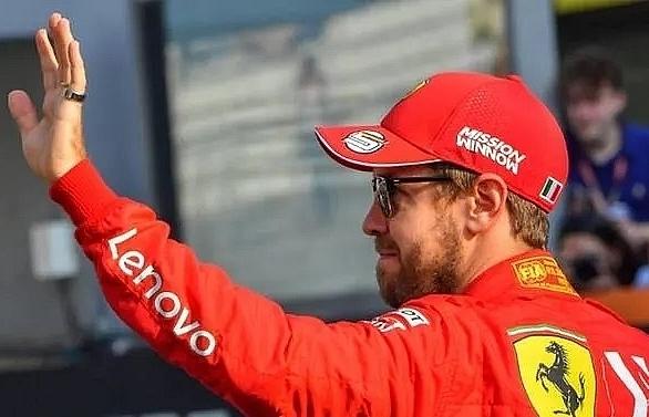 vettel to leave ferrari at end of 2020 f1 season