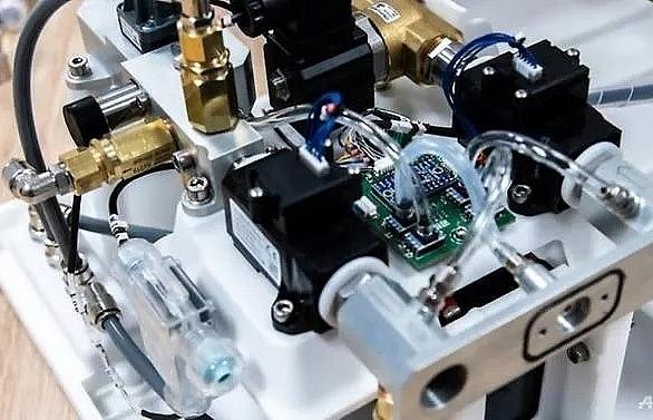ferrari helps design new low cost ventilator in covid 19 battle