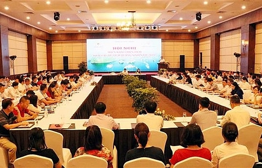 quang ninh launches tourism promotion campaign