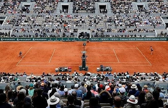 cancel french open rather than play without spectators says leconte