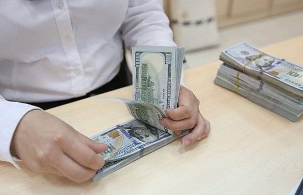 reference exchange rate continues to go up on may 15