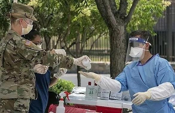 us tops 90000 coronavirus deaths 15 million cases