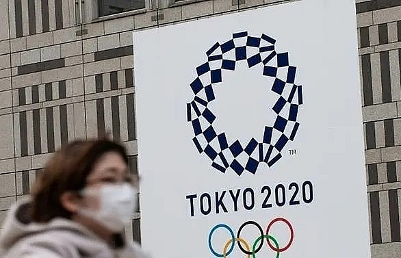 olympics official sees real problems in holding games in 2021