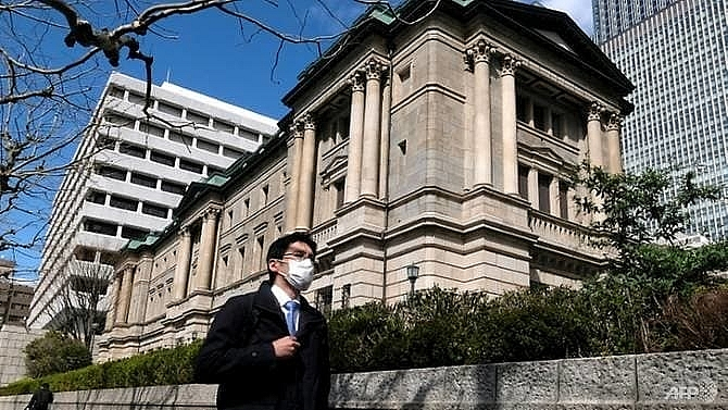 japan central bank in us 279 billion loan boost for small firms