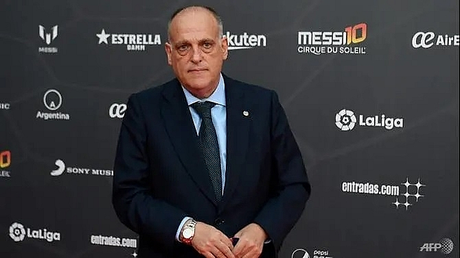 liga boss wants jun 11 seville derby to restart season
