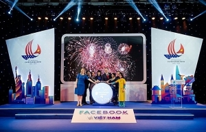 facebook for vietnam campaign launched