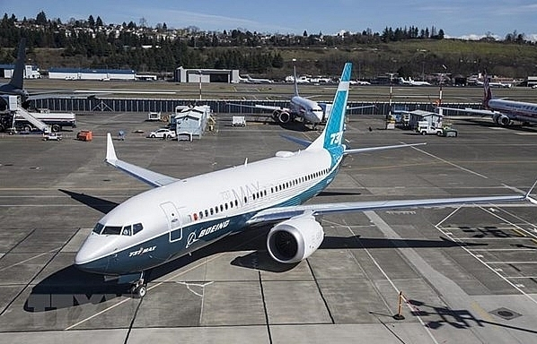 boeing resumes production of embattled 737 max
