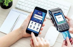 vietnamese take increasingly to cashless payments