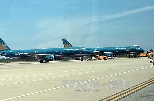 phu bai international airport to be expanded