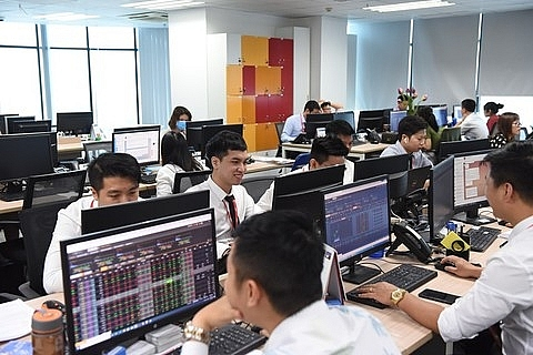 shares struggle profit taking pressure mounts
