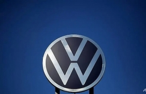 volkswagen invests us 22b in chinese electric vehicle sector