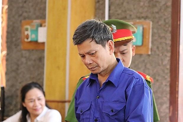 son la court sentences defendants in exam scandal