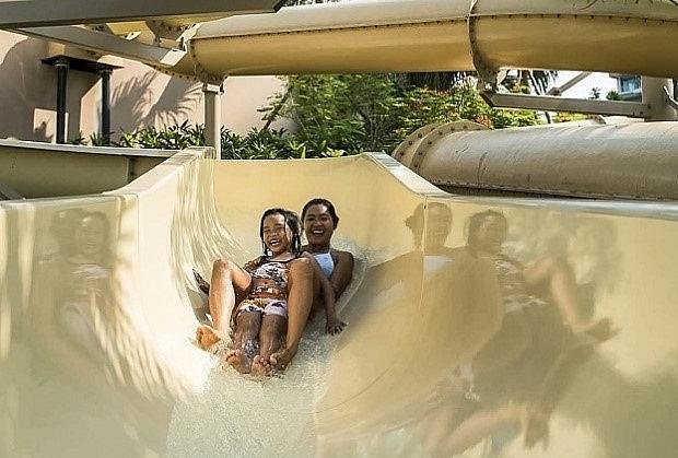 a fun filled summer at hoiana integrated resort