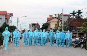 vietnamese cities close public venues over covid 19 resurgence