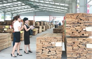 balancing act required for open wood industry