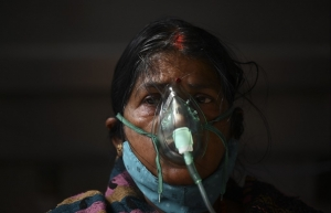 india hits 4000 virus deaths in a day