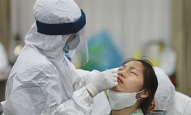vietnam sees 30 new covid 19 cases all in quarantine sites