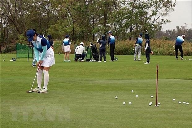 hanoi closes all golf courses to prevent covid 19 spread