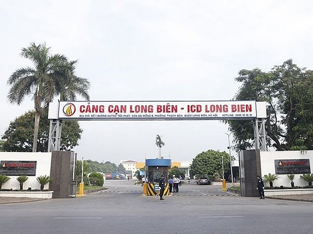hanoi to have modern logistics centre