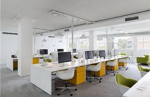 hanois office market increasingly attractive to foreign tenants savills hanoi