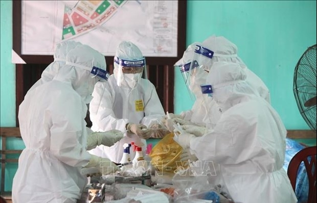 vietnam sees 37 new domestic covid 19 infections in 12 hours