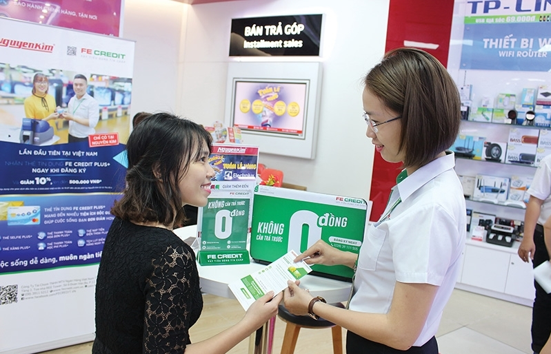 consumer finance groups tap new funds