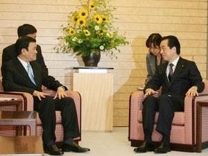vietnam japan relations see positive development