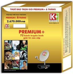 k announces three new attractive packages