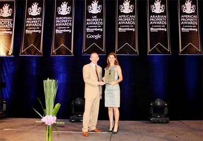 indochina land wins three real estate development design awards